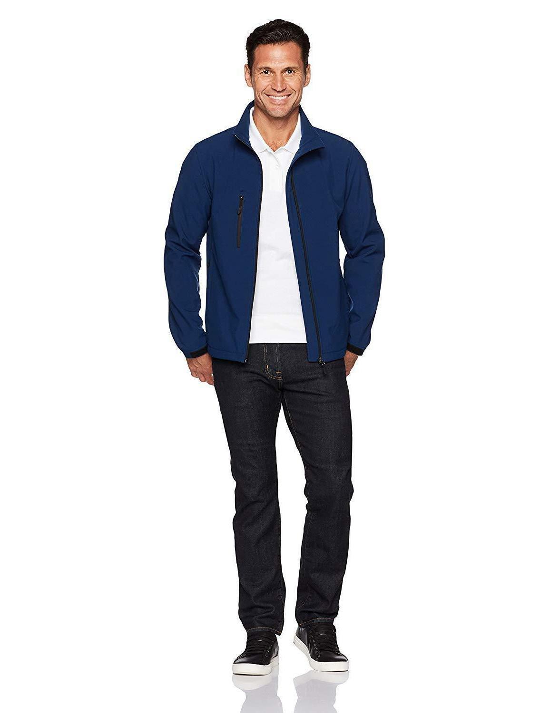 Amazon Softshell Jacket