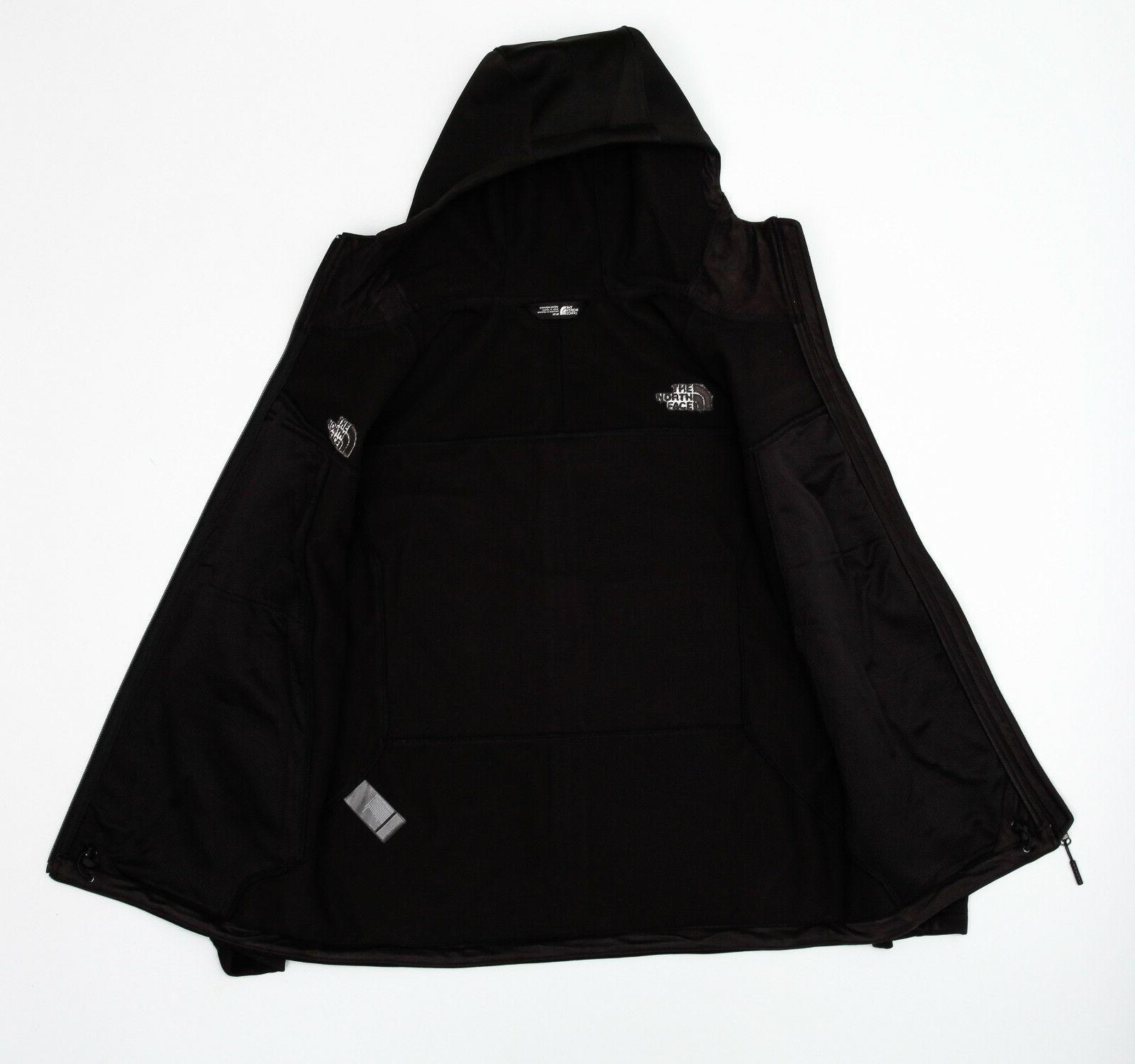 The North Apex Canyonwall TNF Hoodie Jacket Medium