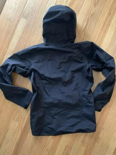 Arc'teryx Zeta Gore-Tex Black Small NWT