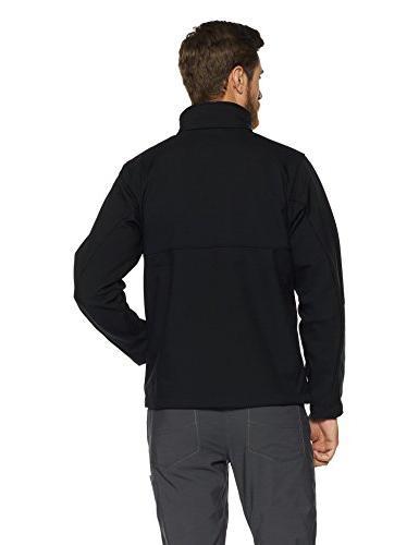 Columbia Water-Resistant Jacket