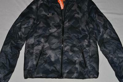 AUTHENTIC ECHO QUILT PUFFER CAMO SIZES NEW