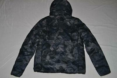 AUTHENTIC ECHO QUILT NAVY CAMO SIZES NEW
