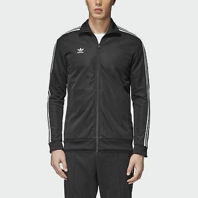 bb track jacket men s