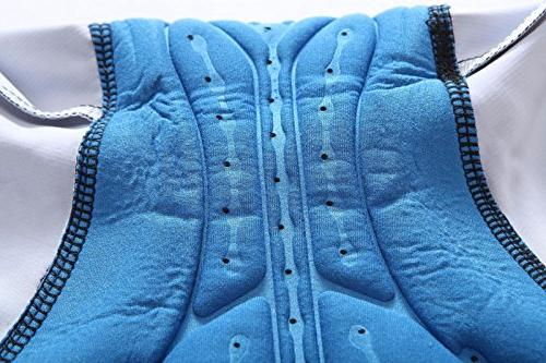 Uglyfrog H10ZRMen's Sportswear Windproof Jersey + 3D Padded Trousers