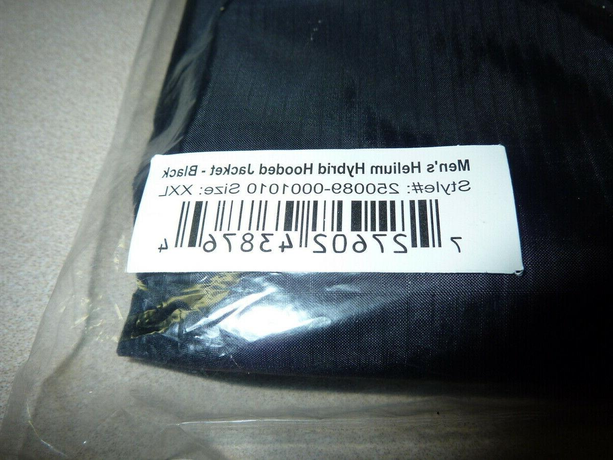 Brand Outdoor Research Helium Hybrid Shell