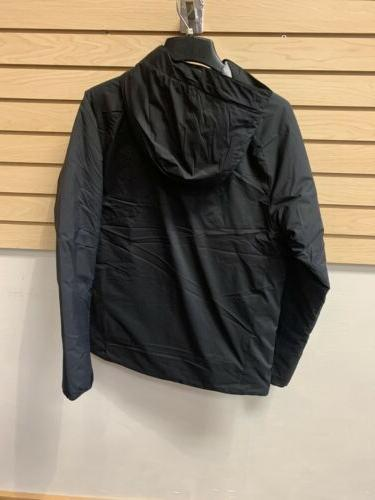 Research Jacket Size