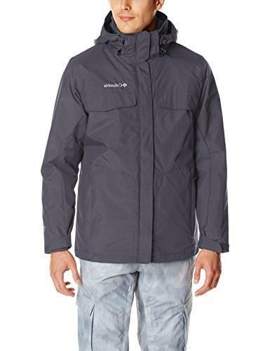 bugaboo interchange jacket