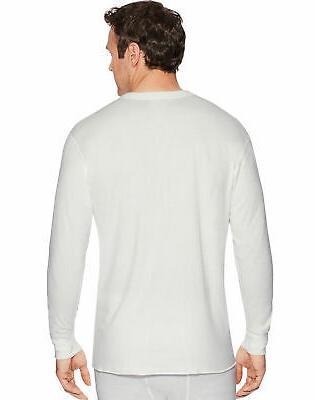 Champion Duofold Sleeve Mid Weight Shirt