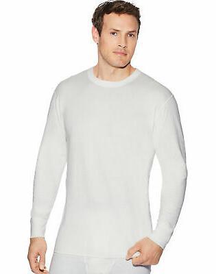 Champion Duofold Long Sleeve Thermal Base Mid Shirt