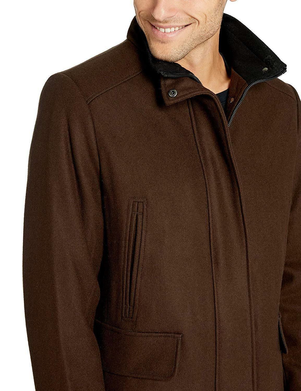 Calvin Klein Men's Walker Coat,