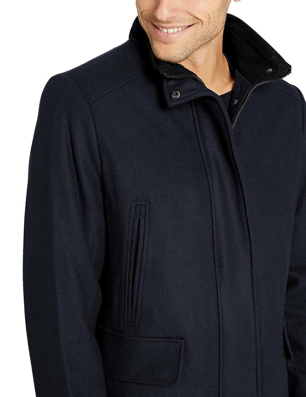Calvin Walker Coat,