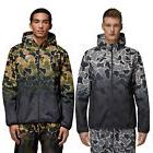 Adidas Originals Camouflage Camo Windbreaker Men's Transitio