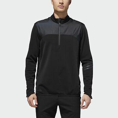 climaheat frostguard 1 4 zip jacket men