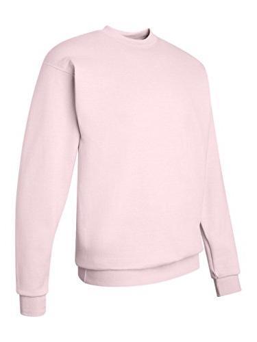 Hanes Sweatshirt Pale 3XL