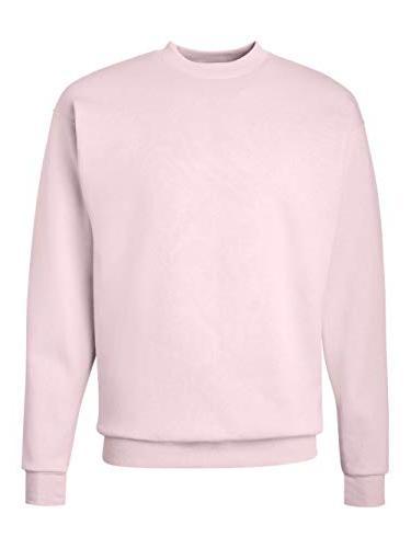 comfortblend ecosmart crew sweatshirt