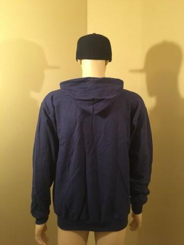 Hanes men's weight jacket Navy M 38/40