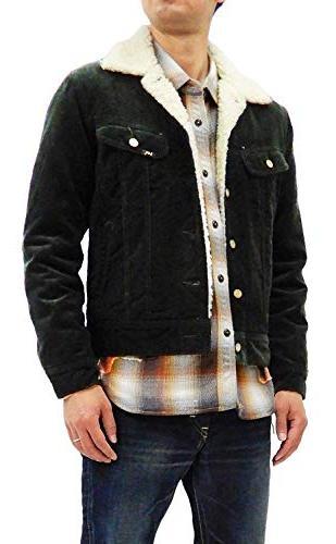 corduroy sherpa jacket inspired 101j