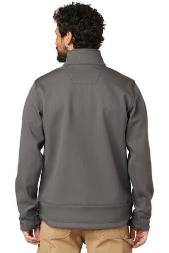 Carhartt ® Shell Jacket Charcoal Size SHIPPING