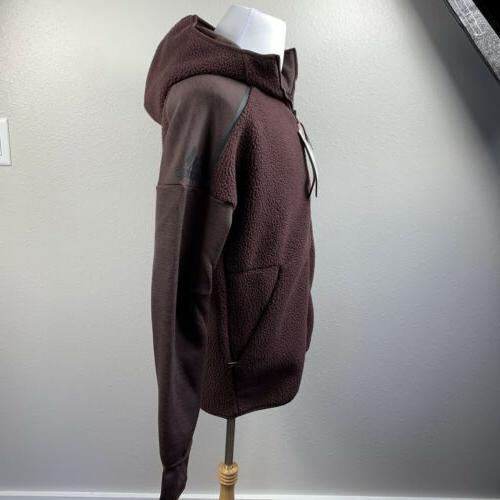 Adidas Men's ZNE Track Jacket $140