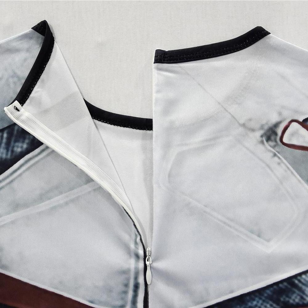 Descendants 3 Carlos Jumpsuits Rompers Adult Descendants wig