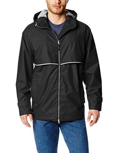 englander waterproof rain jacket
