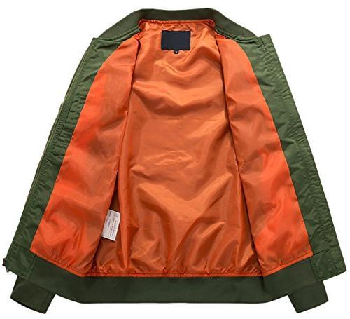 chouyatou Zipper Front Jacket