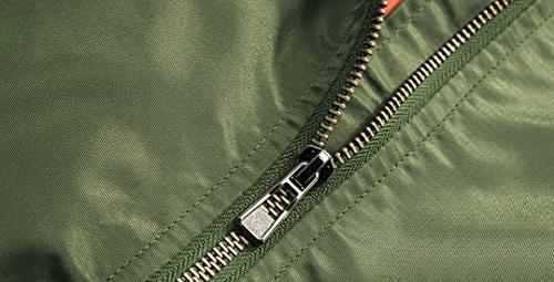chouyatou Zipper Jacket