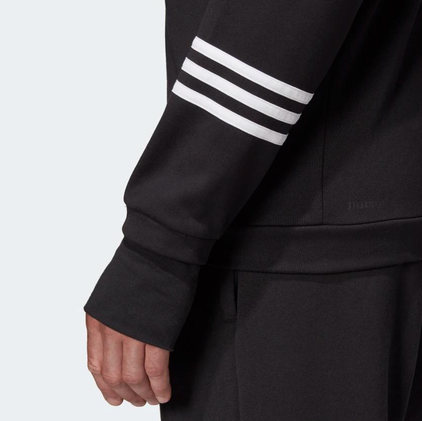 adidas Essentials Motion Track Jacket Zip Mens DT8994