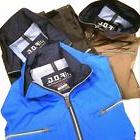 F.O.G. Outdoor Gear London Fog Mens Rain Jacket Packable L B