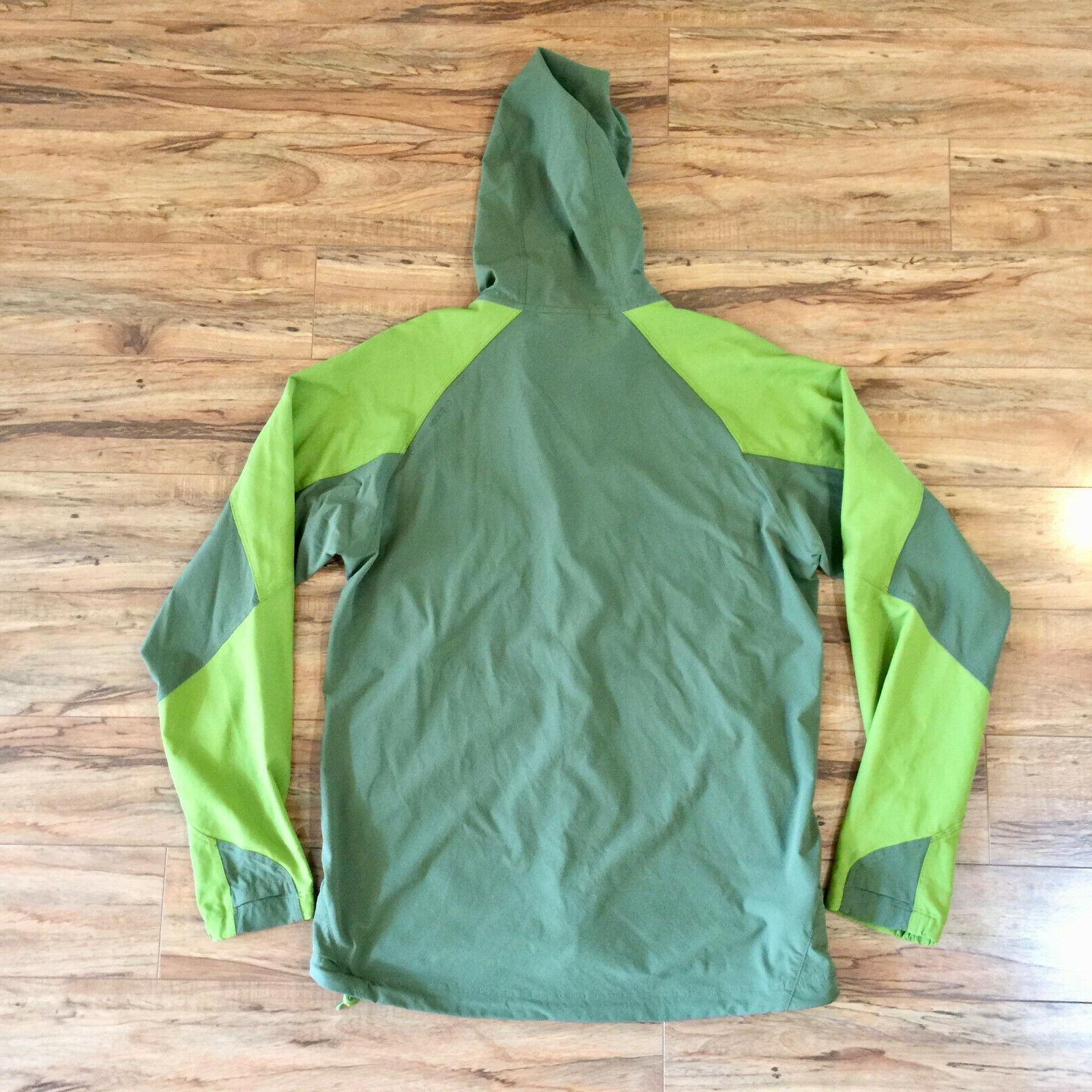 Outdoor Research Jacket Stretchy Medium, Green,