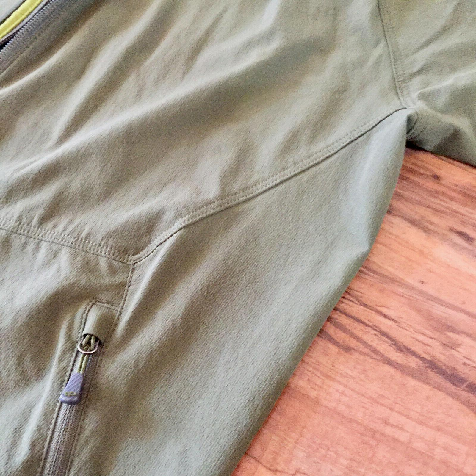 Outdoor Research Ferrosi Jacket Stretchy Softshell, Medium,