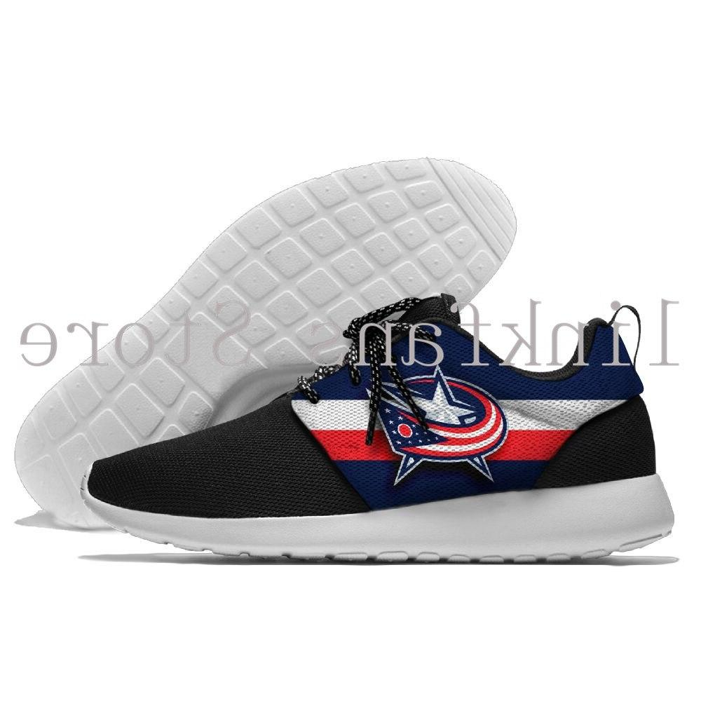 Firestone Country Club Columbus Blue New of Breathable Fly Women & <font><b>Men</b></font> running