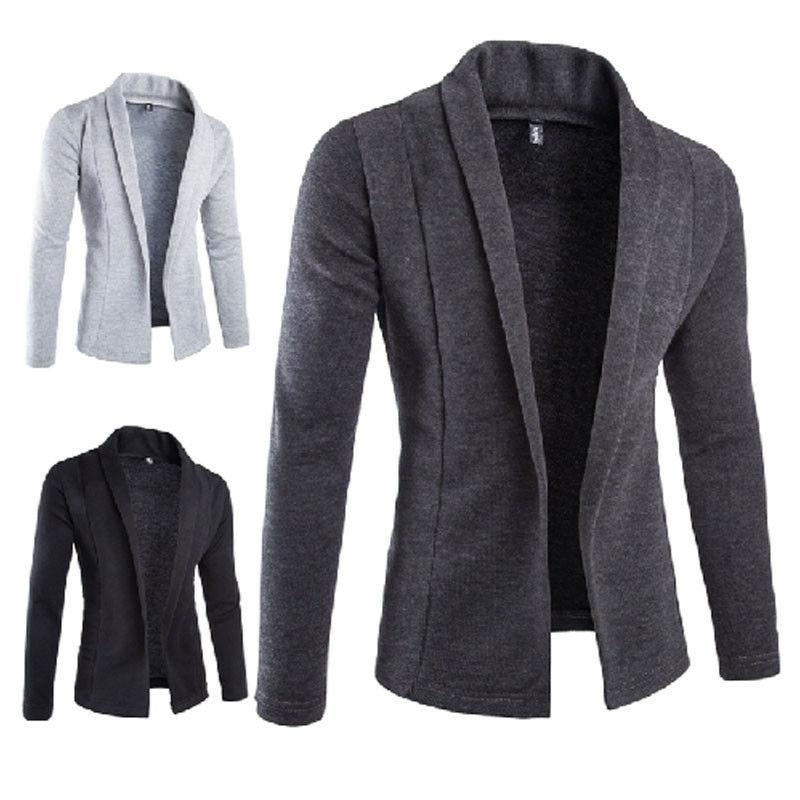 <font><b>Mens</b></font> Korean fashion blazer Suit <font><b>Jacket</b></font> black size Male blazers <font><b>Mens</b></font> coat Wedding