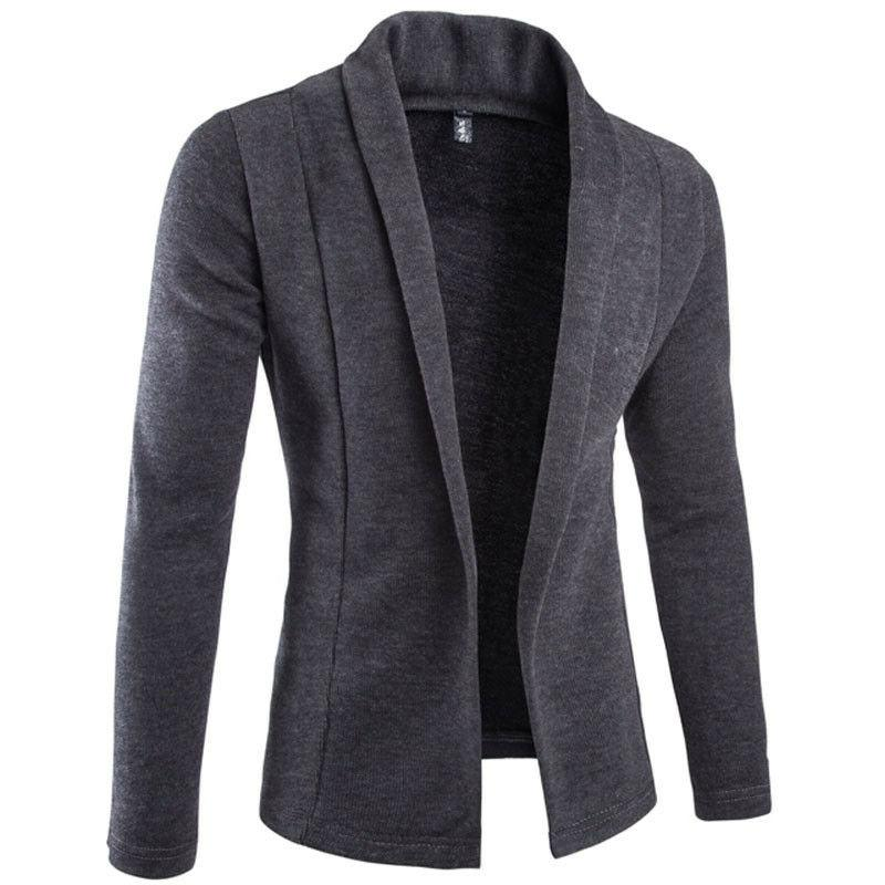 <font><b>Mens</b></font> fit fashion cotton <font><b>Jacket</b></font> size M to Male blazers Wedding