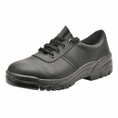 fw14 men s steel toe cap leather