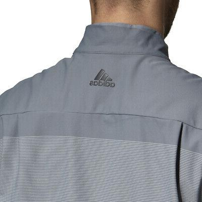 Adidas Golf Gradient Half - Carbon Pick Size