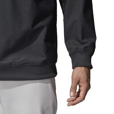 Adidas Golf Men's Half Zip - - Pick Size