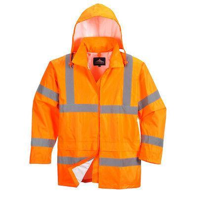 Hi Rain Jacket, Reflective