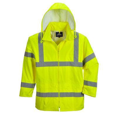 Hi Jacket, Safety Reflective Tape, Portwest