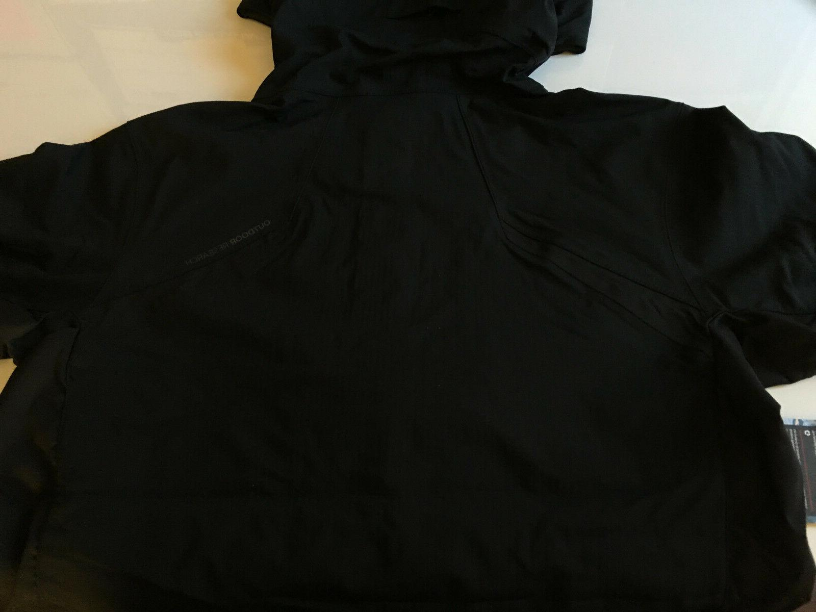 Outdoor Research Iceline resistant jacket mens ice