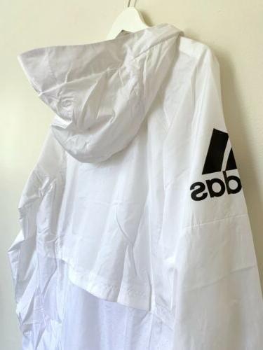 Adidas Wind Calabasas Yeezy White Small