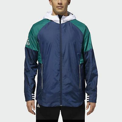 id athletics jacket men s