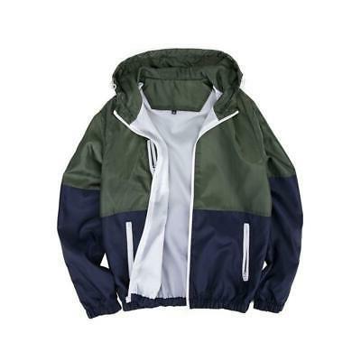 Jacket Spring Autumn Fashion