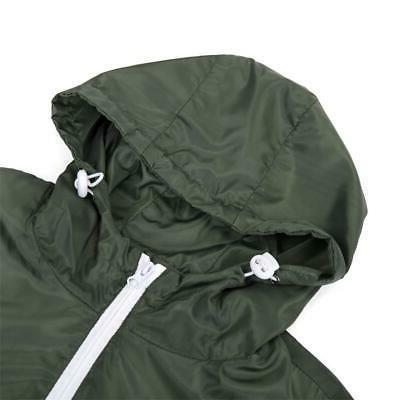 Jacket Men Windbreaker Autumn Fashion