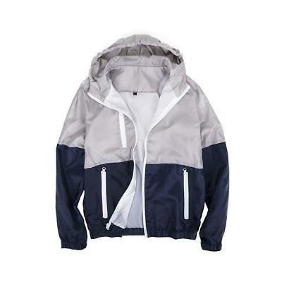 Jacket Men Autumn