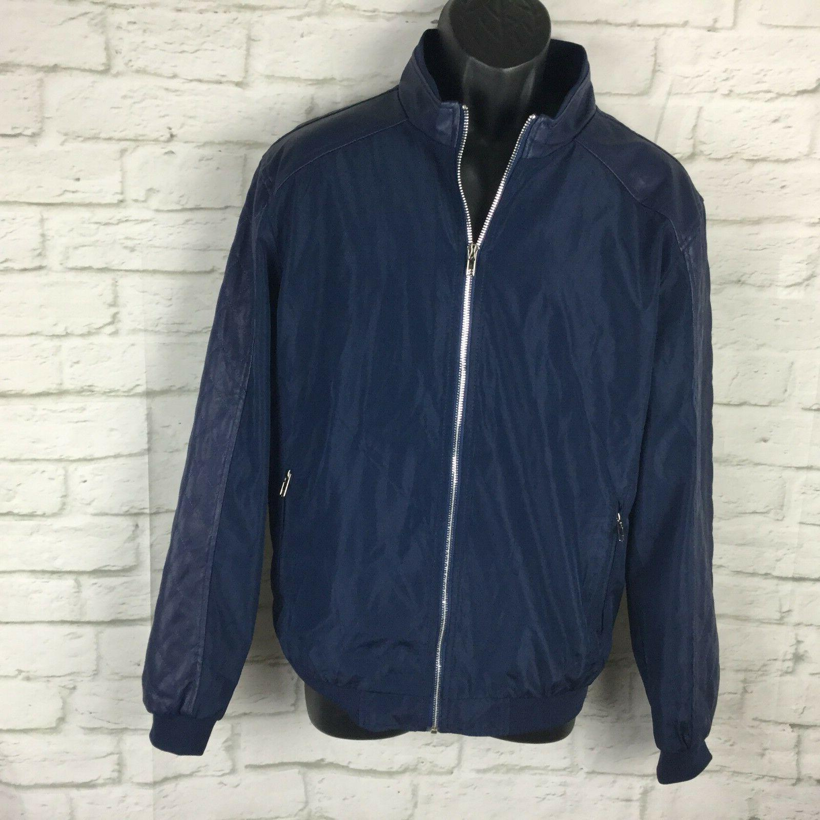 jacket mens m medium slim cool