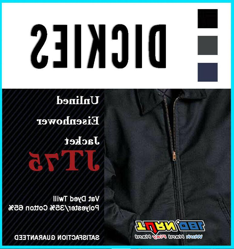 jt75 men s unlined eisenhower jacket industrial