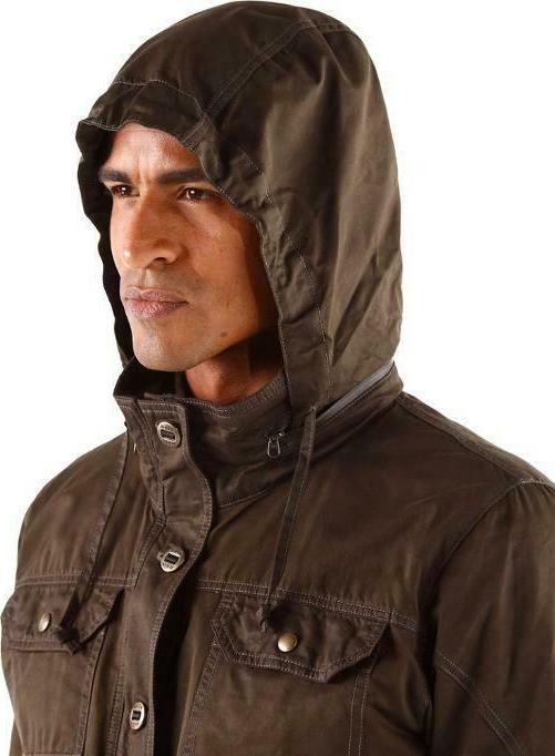 KUHL Jacket -