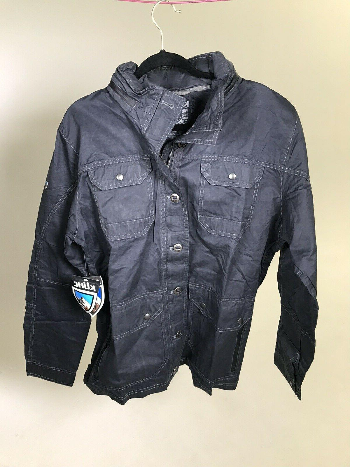 kollusion jacket unlined men s sizes available