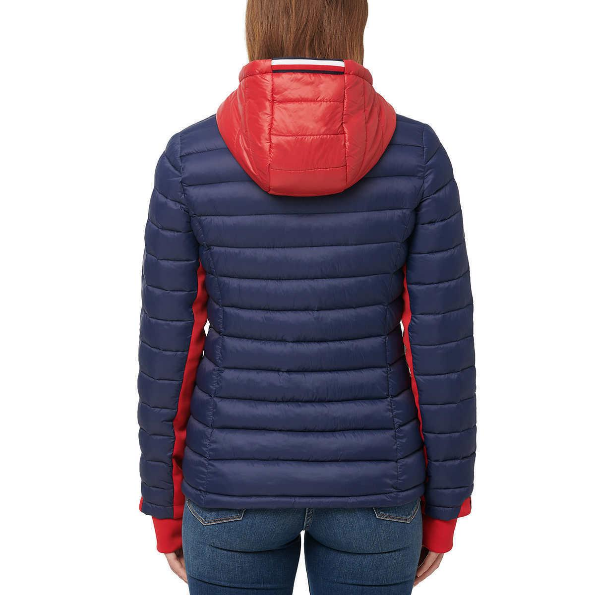 Tommy Ladies' Packable SHIP